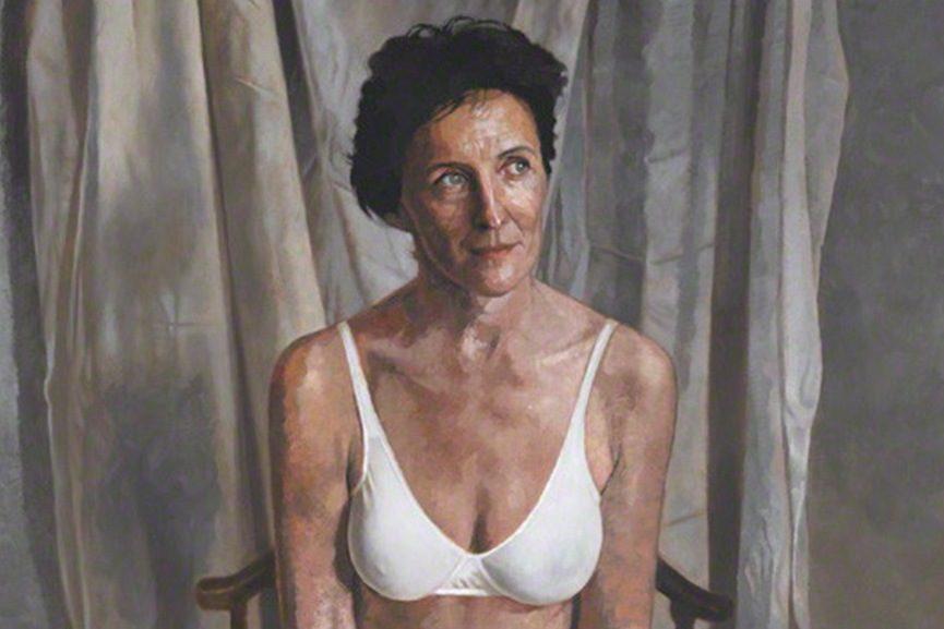 Fiona Shaw 2016