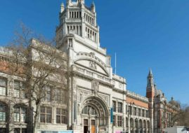 london art museums (besides the most famous galleries, such as tate modern gallery)