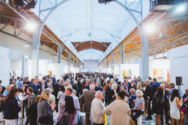 viennacontemporary 2017 - An Emerging International Art Fair