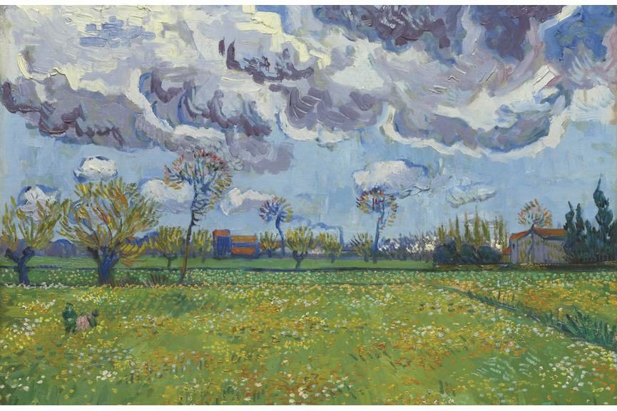 Most Expensive Van Gogh Paintings Sold in the Auction Room. Most Expensive Van Gogh Paintings Sold in the Auction Room   WideWalls