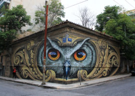 check out the best images of stunning wall murals creatives make with paint in germany france south america and rio