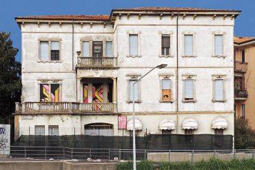 WK_Joys_Project Windows, Borgomagno