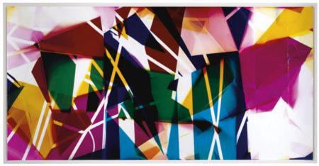 Walead Beshty-Tbd Loop-2008
