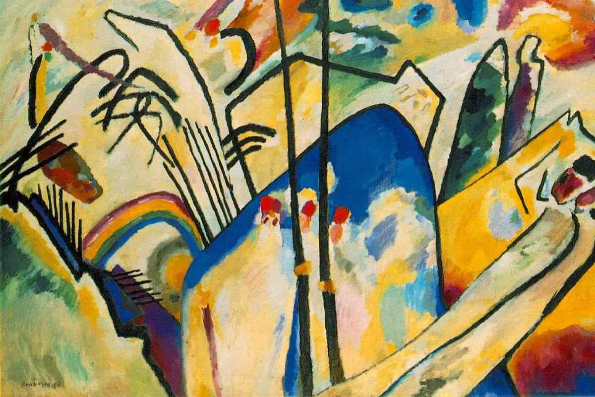 Is abstract art really art?