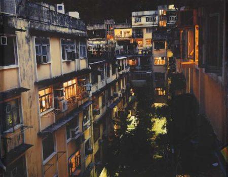 Wei Leng Tay-Community, Hong Kong-2007