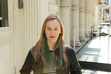Wendy Vogel by Kristine Larsen