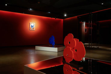 Weng Contemporary and nhow Milano hotel - The Marriage of Art and Design