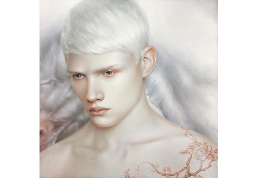 David Michael Smith - White Horse