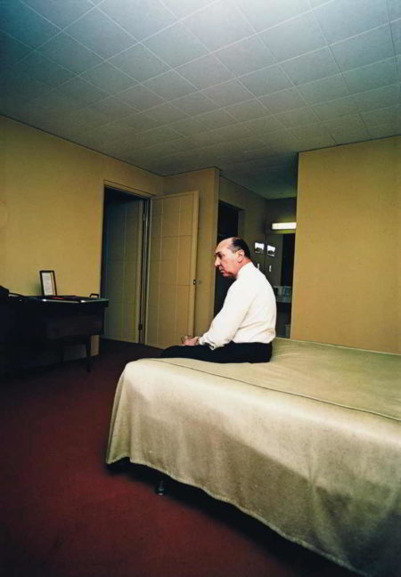 William Eggleston-Huntsville, Alabama-1971