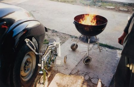 William Eggleston-Memphis, Tennessee-1972