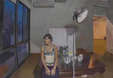 William Klose-Daylight Bulb-2013