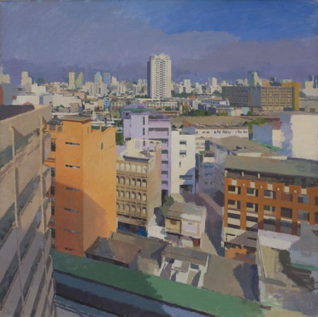William Klose-Eastward - Late Afternoon-2011