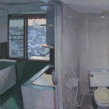 William Klose-Last Light-2011