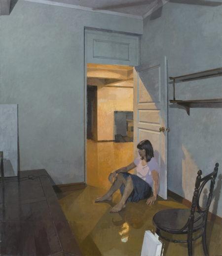 William Klose-Warm on Cold-2012