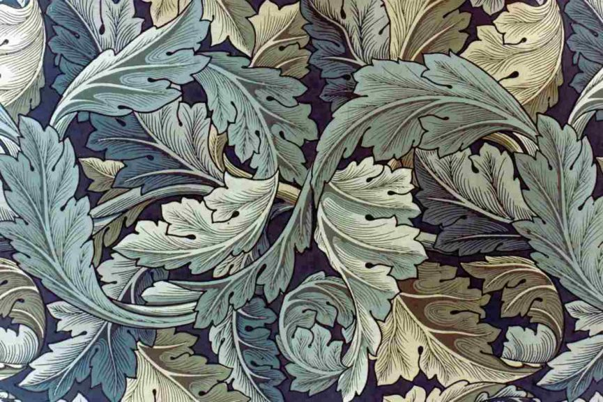 William Morris - Artwork