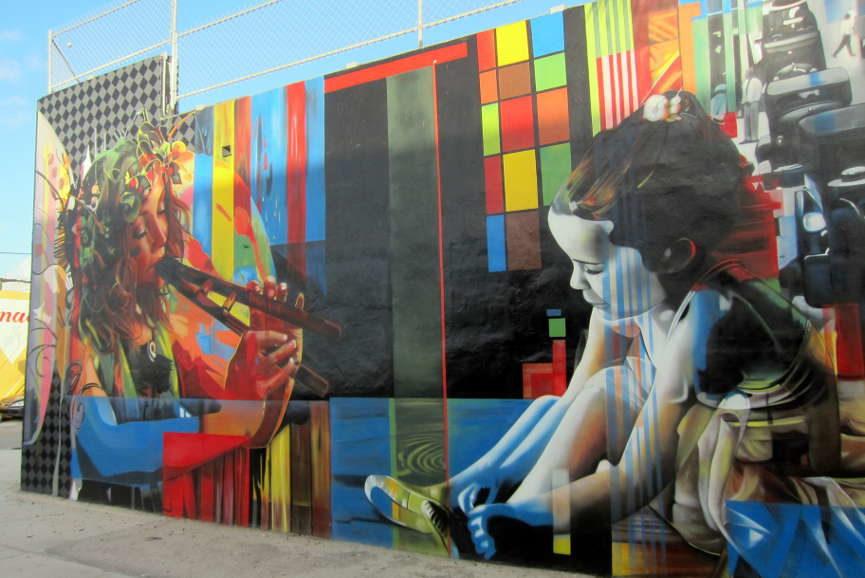 Wynewood Miami