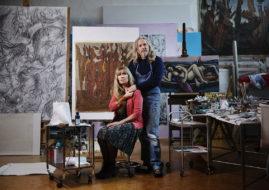 art scandals