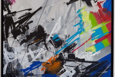 Nicolas-Xavier Gallery Presents its Four Permanent Urban Artists
