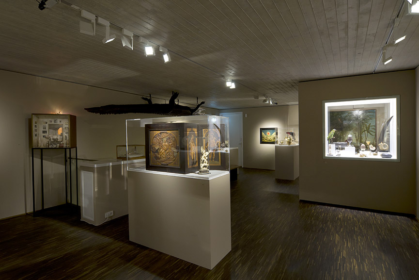 Wunderkammer-Olbricht-Installation-view-2012.-me-Collectors-Room-Berlin-Photo-Bernd-Borchardt