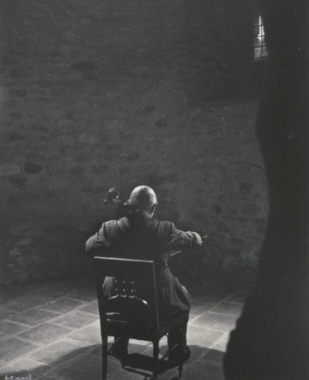 Yousuf Karsh-Selected Portraits-1958