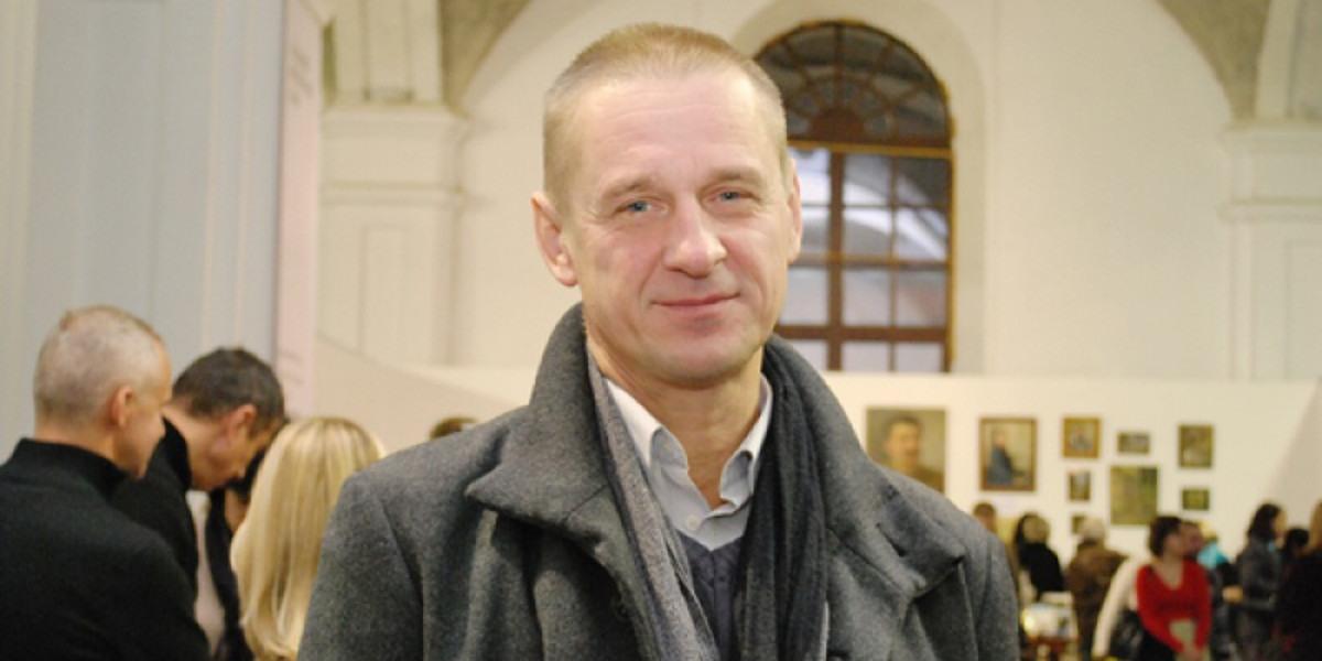 Yuri Solomko