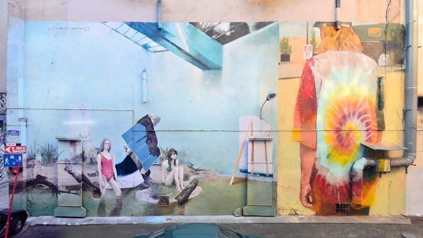 Urban Spree Gallery