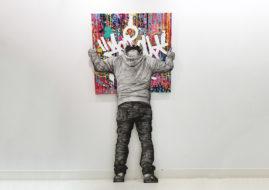 Zenoy Levalet Exhibition