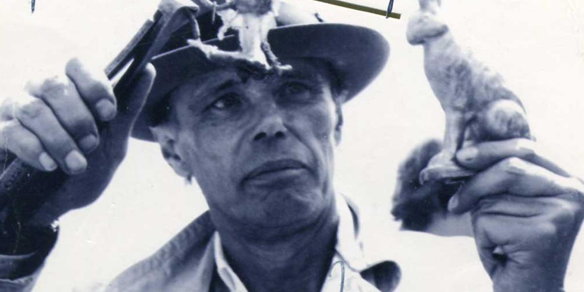 Zoa - Joseph Beuys (detail)