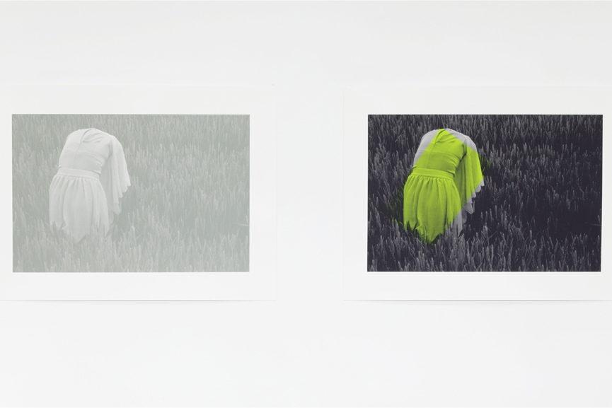 Zohra Opoku exhibition