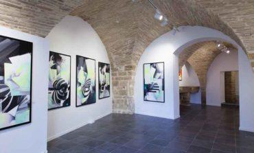 Online art gallery widewalls for Garage alfortville rue veron