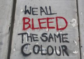 African Graffiti: Raising Awareness