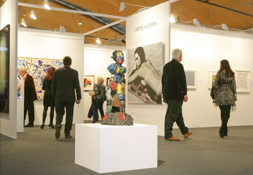 Best karlsruhe works exhibited for the press at art Karlsruhe galerie booth in Germany