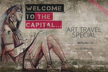 berlin art travel