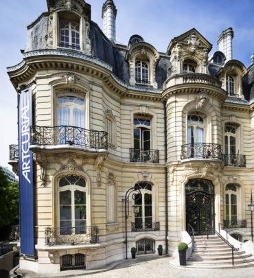 buildingArtcurial-Paris