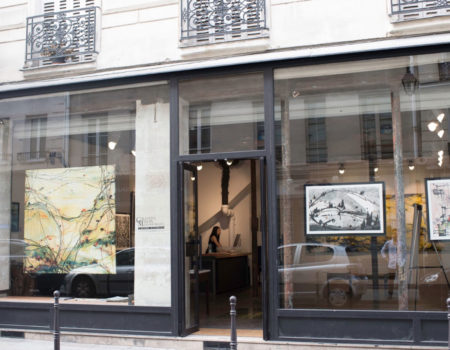 Chenaux Gallery