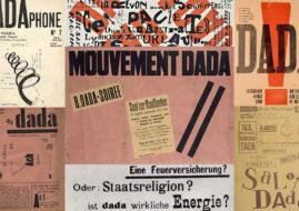 dada collage dada readymade schwitters kurt works work 1920 raoul page modern german