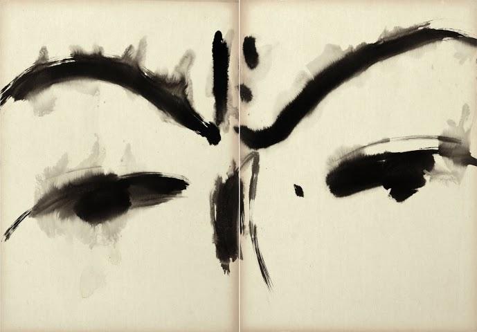 de Sarthe Gallery, T'ang Haywen, © A.D.A.G.P-Paris, courtesy DE SARTHE GALLERY, Untitled 1968