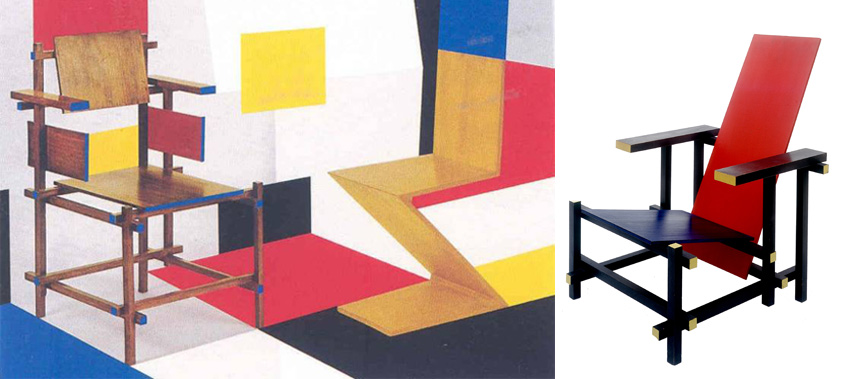 De Stijl The Modern Plastic Art Movement WideWalls