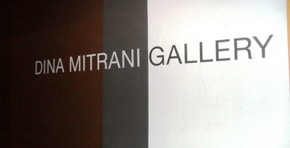 DINA MITRANI GALLERY Miami