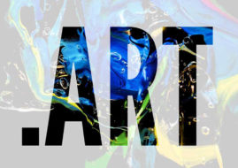 .art domain