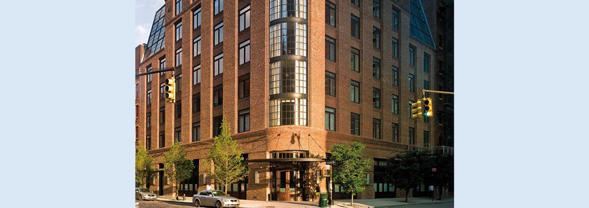 THE GREENWICH HOTEL New York