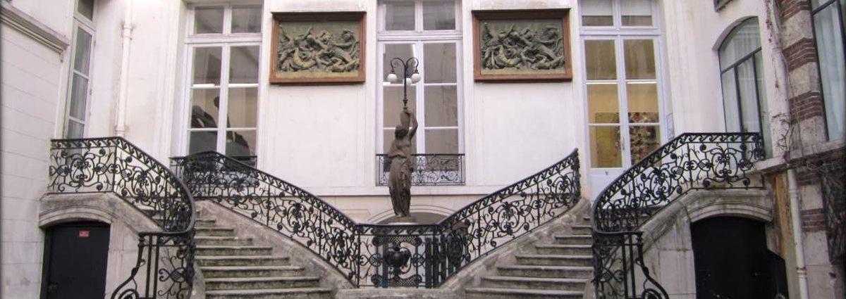 GALERIE PERROTIN - TURENNE Paris
