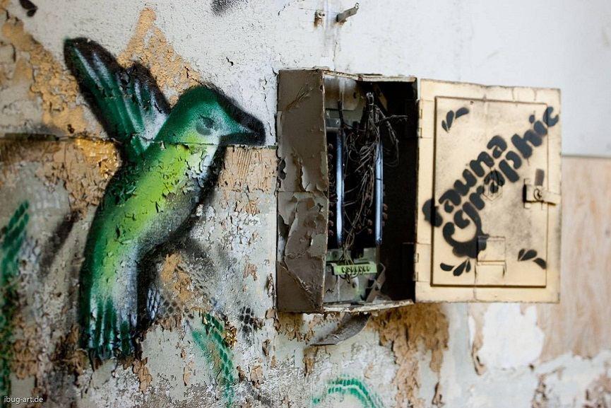 ibug street art festival
