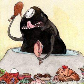 miyazaki directed anime film totoro and owns studio ghibli