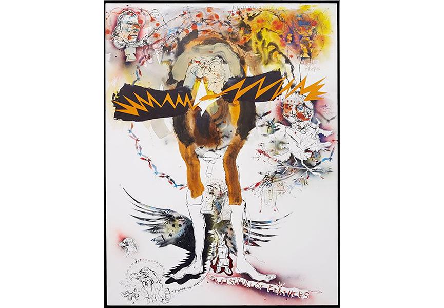 Jack Shainman Gallery