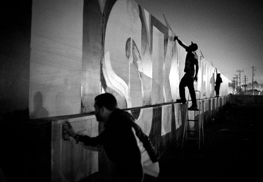 Street art photographers photos contact posts news