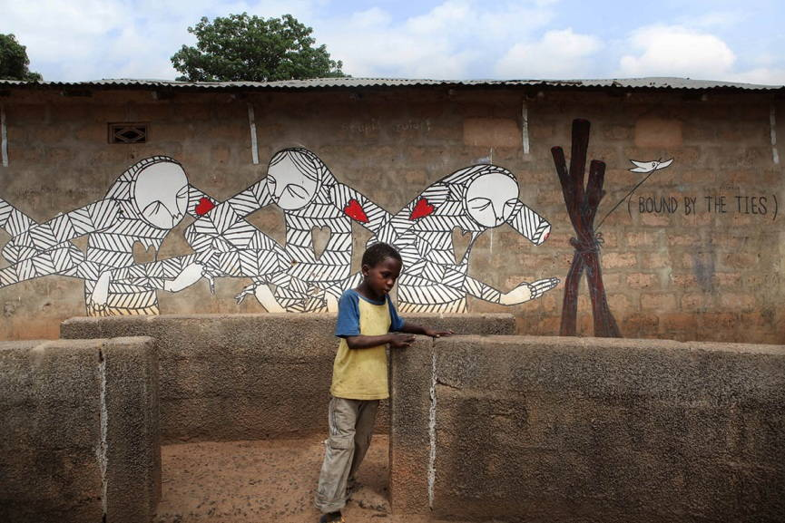 African Graffiti: Raising Awareness town 2015 city blog work cape news latest videos johannesburg