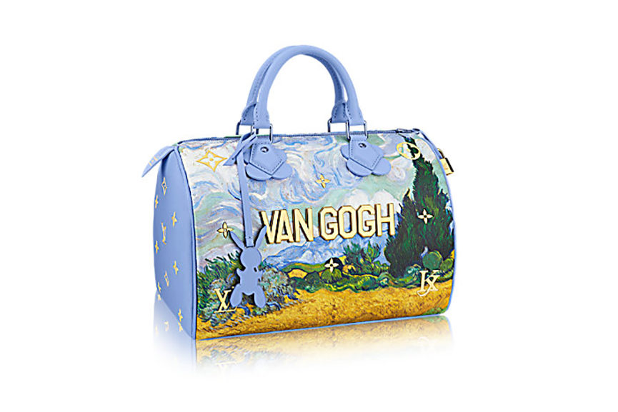 louis vuitton fashion accessories and design work - see video comments on privacy policy and buy rubens design collaboration