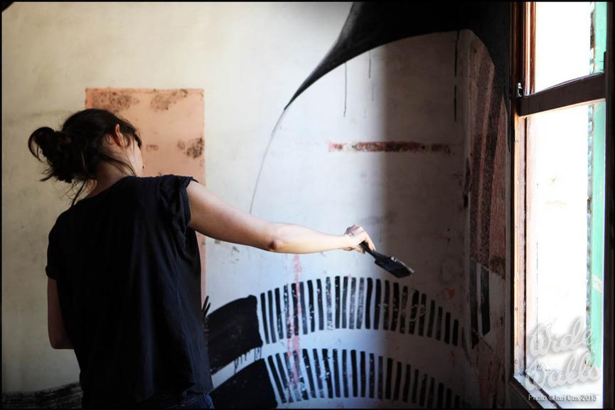 Lucy McLauchlan - Widewalls Festival Mallorca