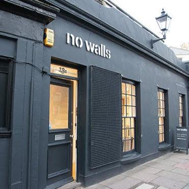 No Walls Gallery